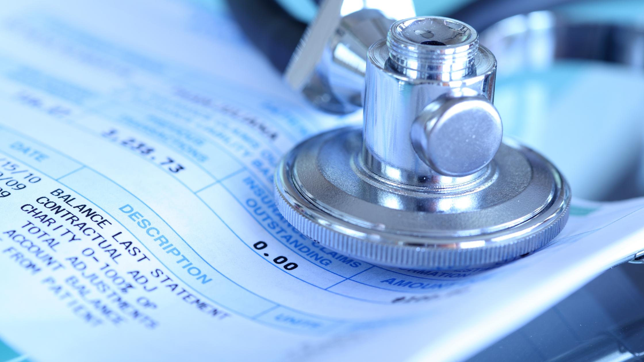 Steps to Efficient Medical Billing